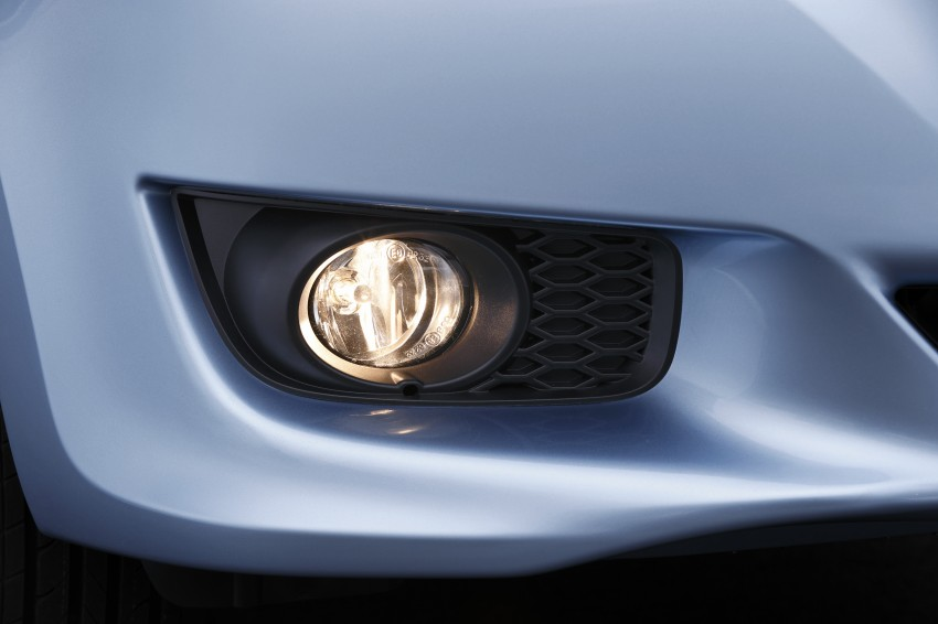Datsun on-DO sedan – based on Lada, made in Russia Image #240684
