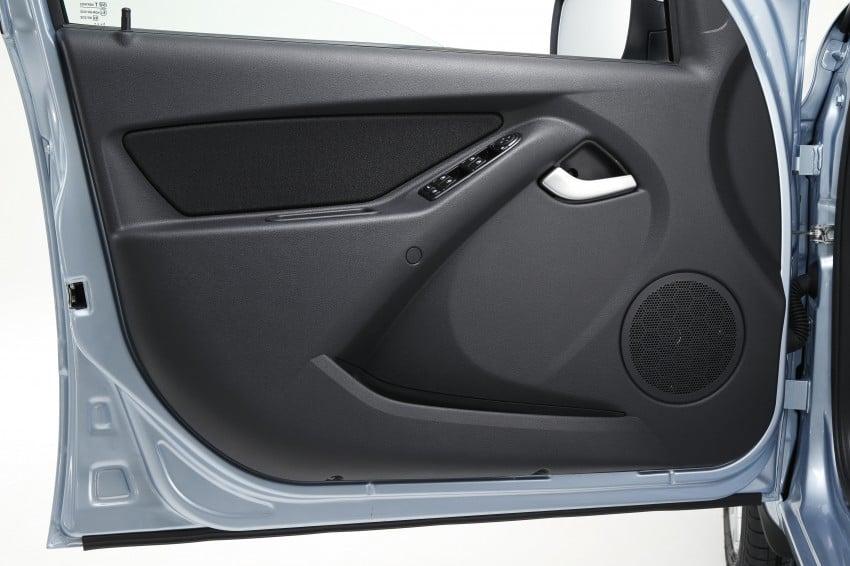 Datsun on-DO sedan – based on Lada, made in Russia Image #240656