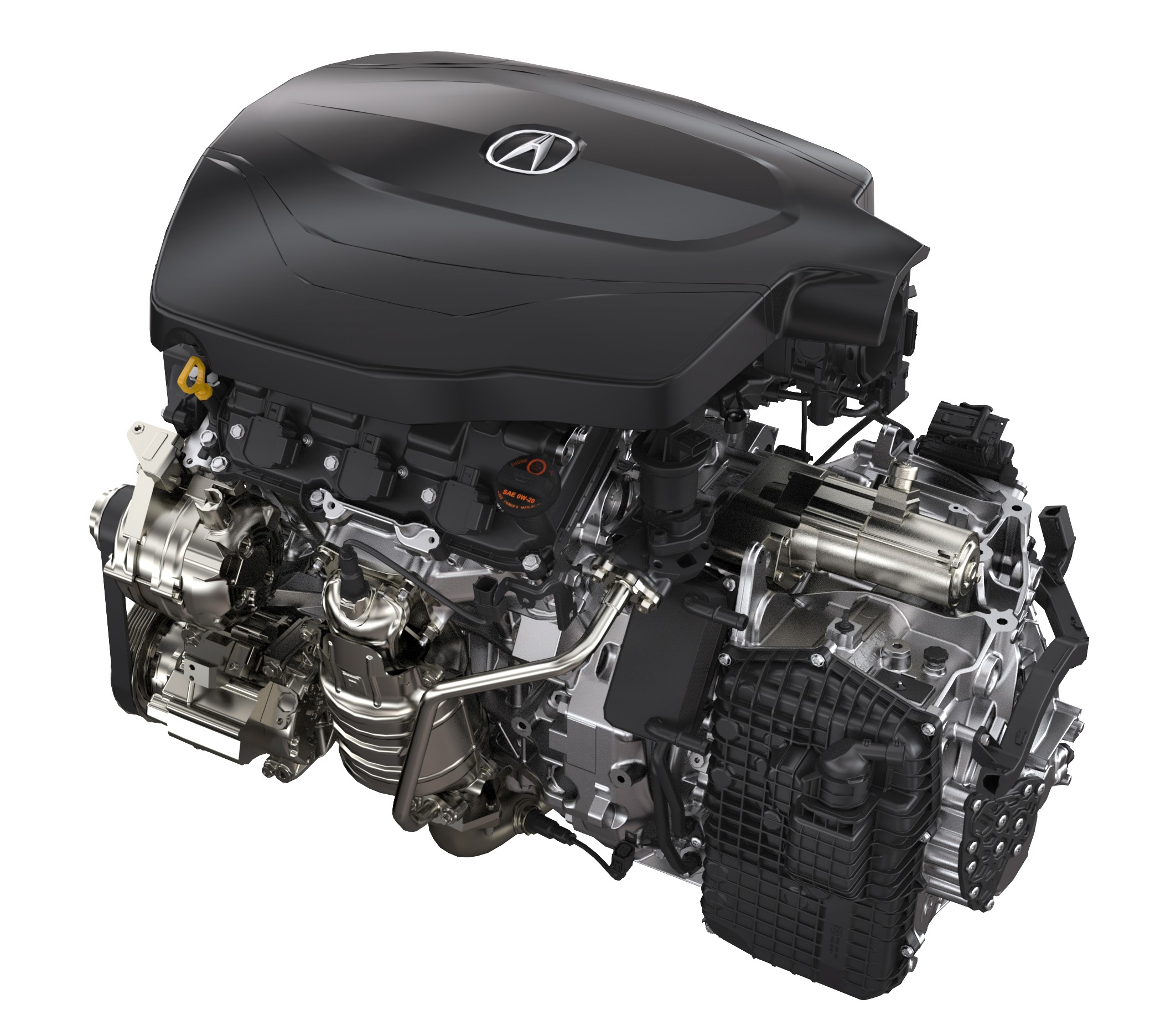 2015 Acura TLX Taking The Fight To Infiniti And Lexus