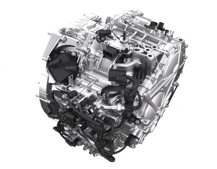 2015 Acura TLX taking the fight to Infiniti and Lexus – offers world's first DCT with torque converter Image #242134