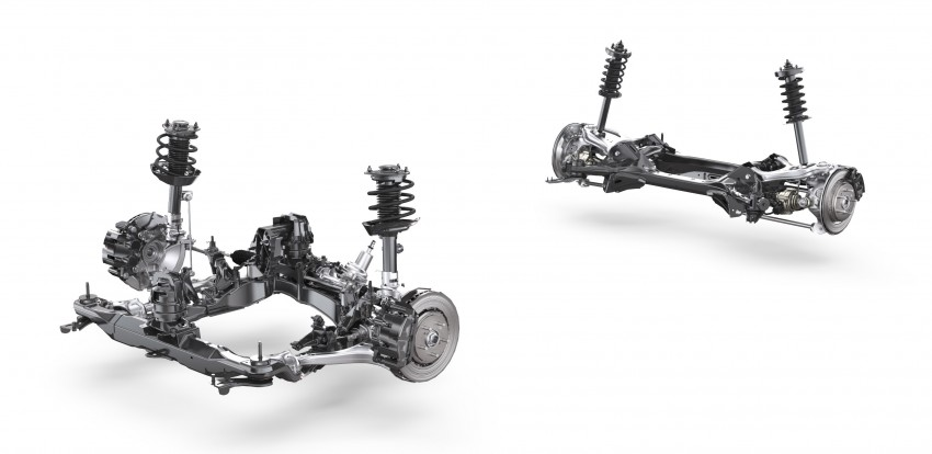 2015 Acura TLX taking the fight to Infiniti and Lexus – offers world's first DCT with torque converter Image #242133