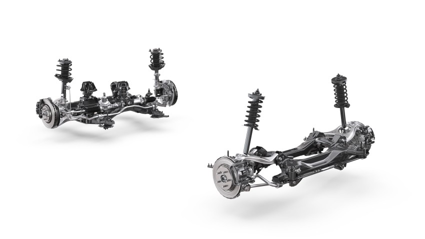 2015 Acura TLX taking the fight to Infiniti and Lexus – offers world's first DCT with torque converter Image #242122