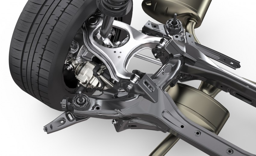 2015 Acura TLX taking the fight to Infiniti and Lexus – offers world's first DCT with torque converter Image #242132