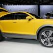 Audi TT Offroad Concept 10