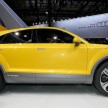 Audi TT Offroad Concept 11