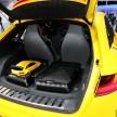 Audi TT Offroad Concept 12