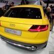 Audi TT Offroad Concept 16