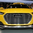 Audi TT Offroad Concept 4
