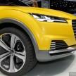 Audi TT Offroad Concept 7