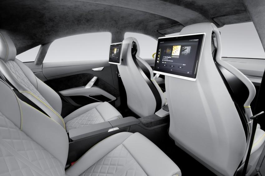 Audi TT Offroad Concept previews future Q4 'TT SUV' Image #242649