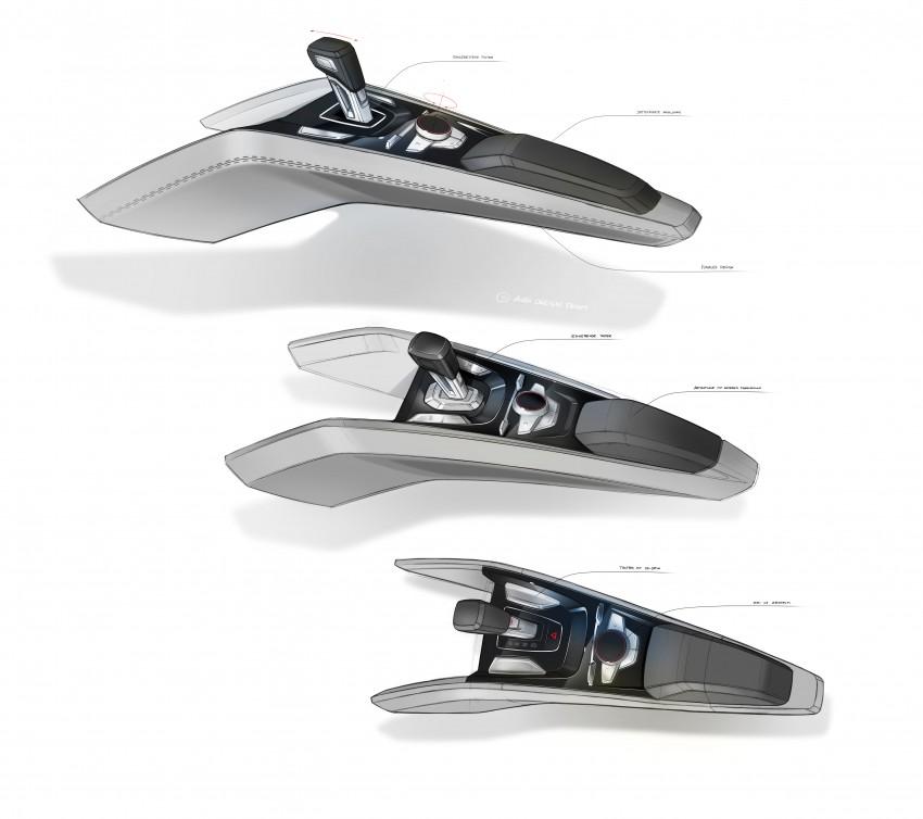 Audi TT Offroad Concept previews future Q4 'TT SUV' Image #242666