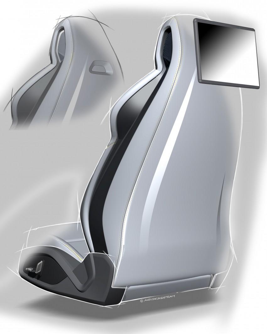Audi TT Offroad Concept previews future Q4 'TT SUV' Image #242671