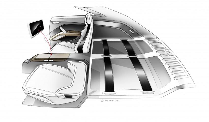 Audi TT Offroad Concept previews future Q4 'TT SUV' Image #242690