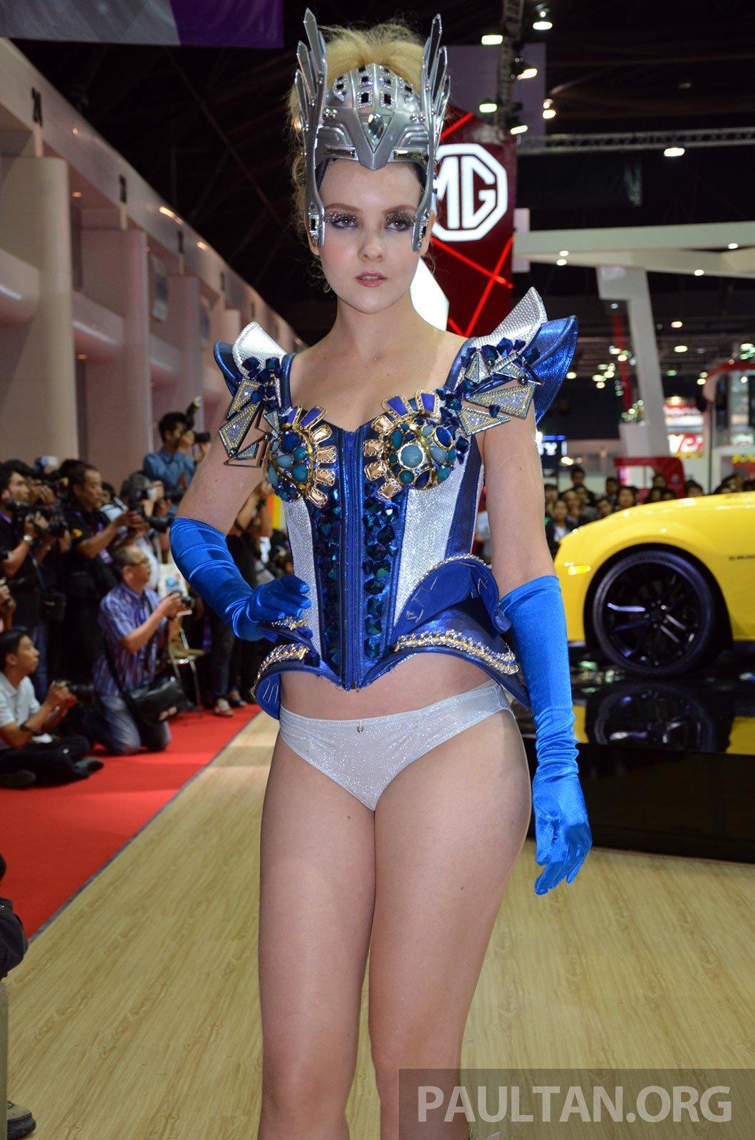 Auto Car Show