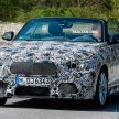 BMW 2 Series Cabrio Spy-01
