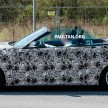 BMW 2 Series Cabrio Spy-03