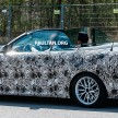 BMW 2 Series Cabrio Spy-04