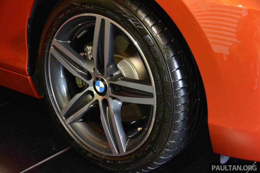 BMW 2 Series Coupe launched – 220i, from RM260k Image #241635