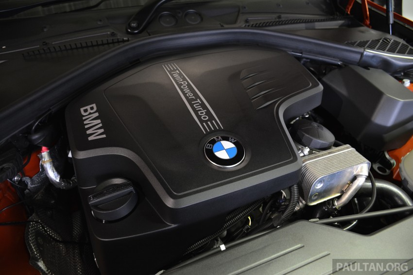 BMW 2 Series Coupe launched – 220i, from RM260k Image #241643