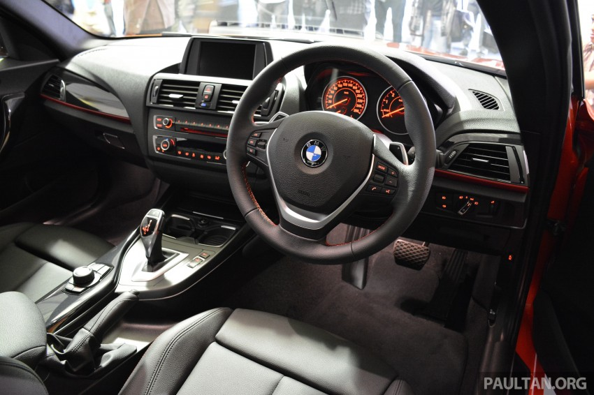 BMW 2 Series Coupe launched – 220i, from RM260k Image #241644
