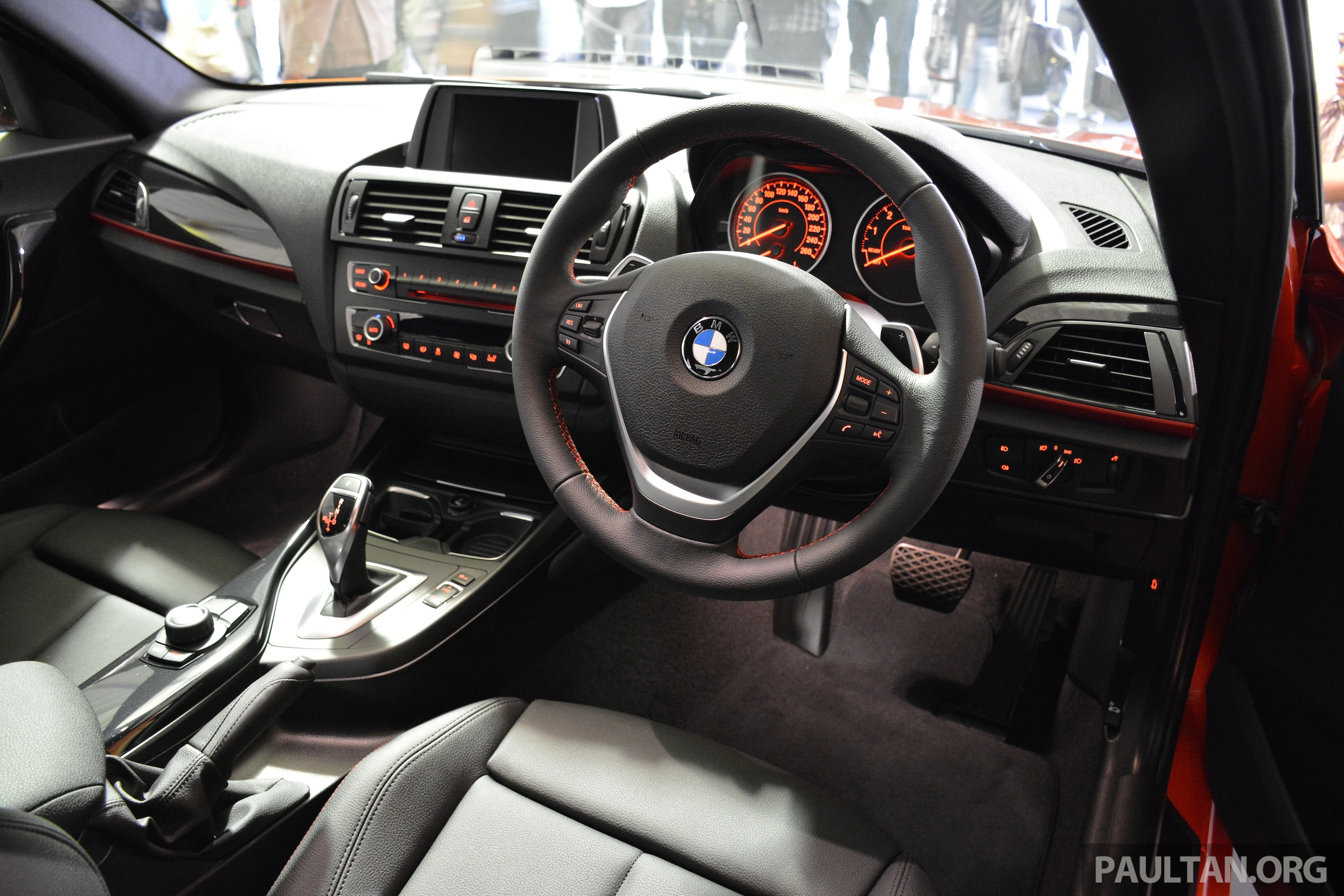 BMW 2 Series Coupe launched - 220i, from RM260k Paul Tan ...