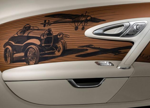 Bugatti Veyron Black Bess-06