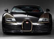 Bugatti Veyron Black Bess-12