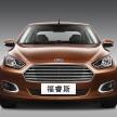 Ford Escort China-06