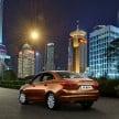Ford Escort China-12
