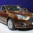 Ford Escort China-21