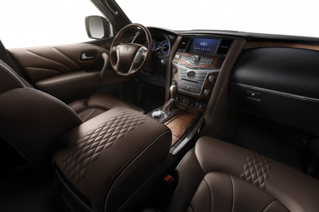 Infiniti QX80 Ltd High Res (2)