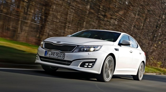 Kia Optima Facelift Euro-01