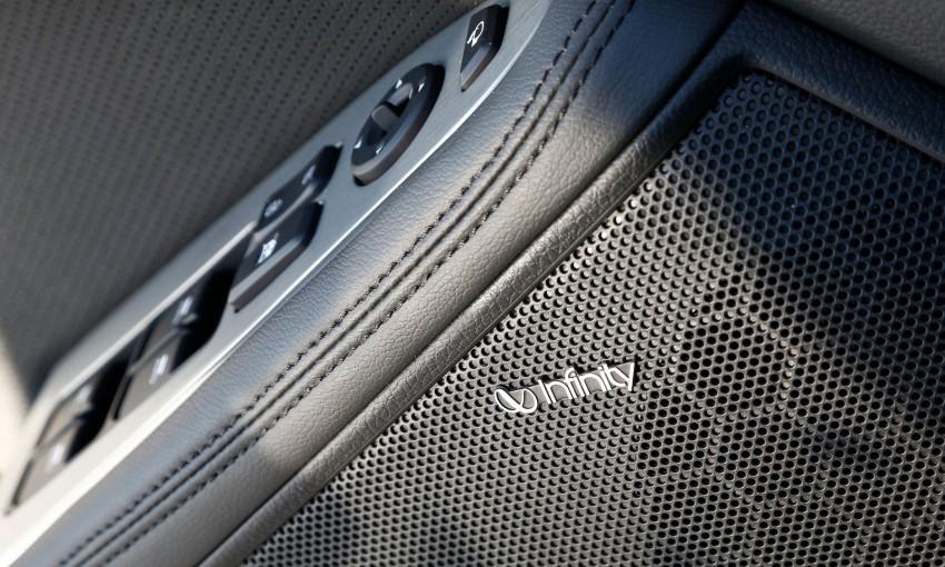 Kia Optima facelift – sole 1.7L U2 diesel choice for UK Image #239633