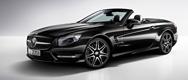 Mercedes-Benz-SL-400-Roadster-Turbo