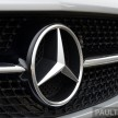 Mercedes CLA 200 Review- 3