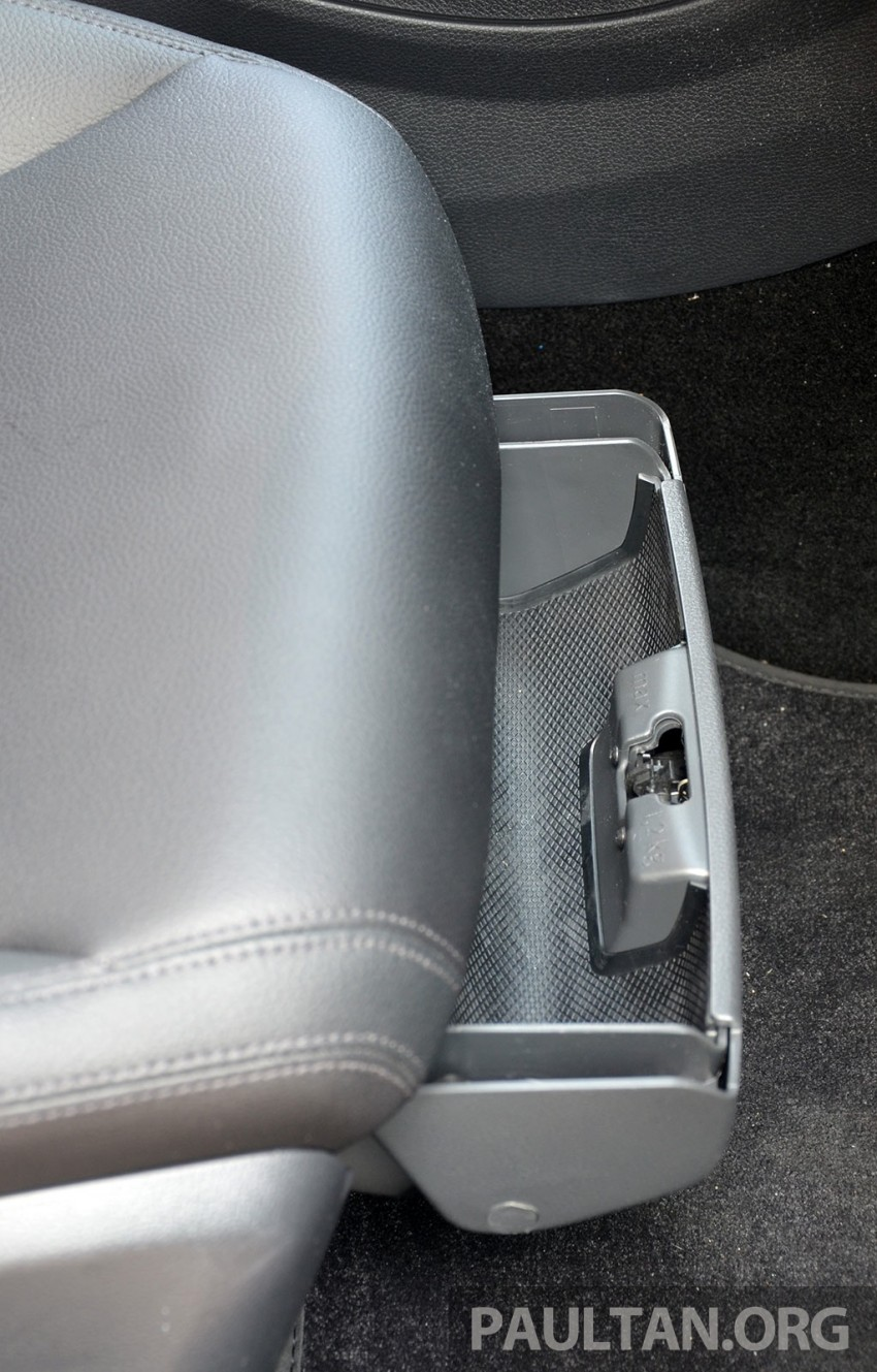 DRIVEN: Mercedes-Benz CLA 200 – of flash and flaws Image #244381