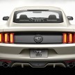 Mustang 50th Edition 03