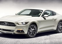 Mustang 50th Edition 04