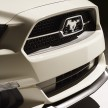 Mustang 50th Edition 15