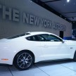Mustang 50th Edition 25