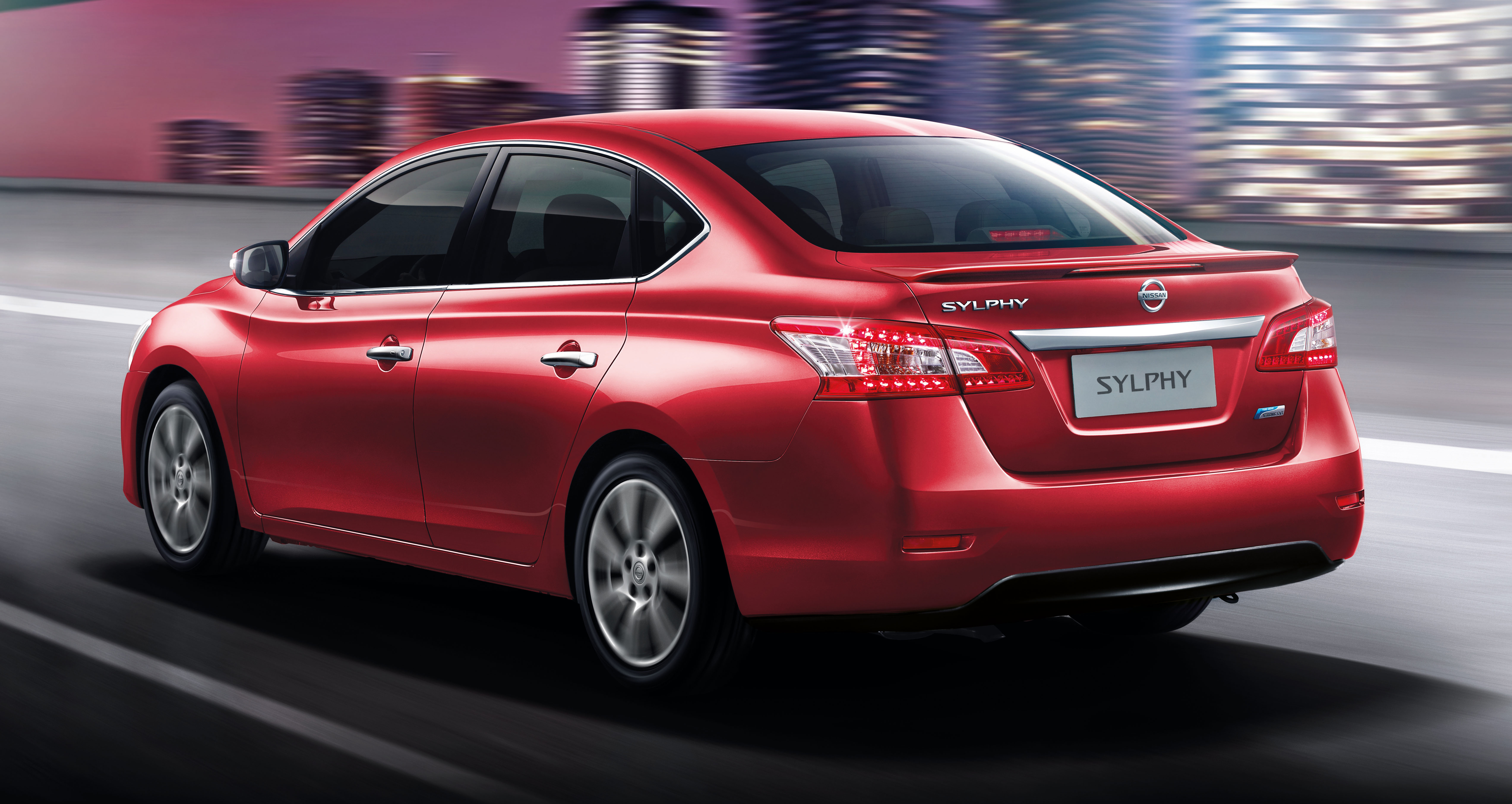 2018 Nissan Sylphy >> New Nissan Sylphy open for booking in Malaysia! Image 242242