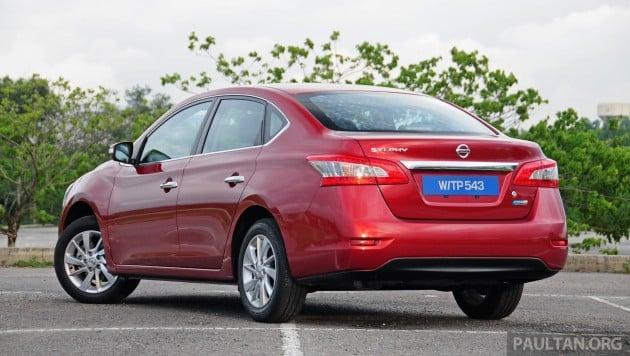 New_Nissan_Sylphy_1.8_E_012