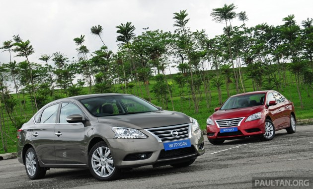 New_Nissan_Sylphy_1.8_Malaysia_007