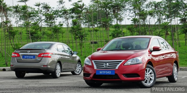 New_Nissan_Sylphy_1.8_Malaysia_008