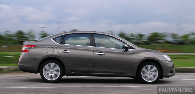 New_Nissan_Sylphy_1.8_VL_004