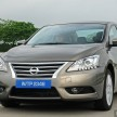 New_Nissan_Sylphy_1.8_VL_011
