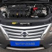 New_Nissan_Sylphy_1.8_VL_039