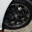 Nissan Almera NISMO Performance Package 17