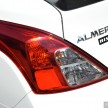 Nissan Almera NISMO Performance Package 29
