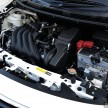 Nissan Almera NISMO Performance Package 50